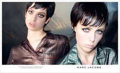Marc Jacobs Fall Winter 2014 Campaign
