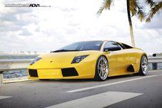 Lamborghini Murcielago ADV5.0TS