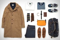 Garb: Coat of Arms