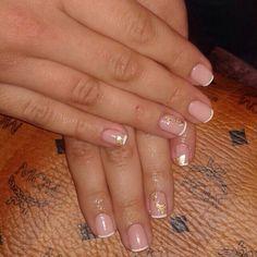 Glitter Nails Ioannina