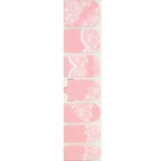 นี้ไงเจอแล้ว สินค้าที่คุณค้นหา Fancyqube Fashion Polish Foils Nail Art Decal Wraps Stickers Manicure Decoration DIY 22 Pink White คุณภาพดี ซื้อออนไลน์ได้ พร้อมส่งทันที