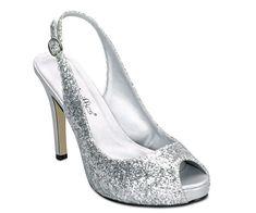 Gala by Coloriffics - Silver Glitter $55.95