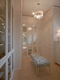 Closet Walk-in Closet Design, Pictures, Remodel, Decor and Ideas - page 9