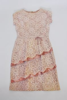 Pink Lace Overlay Cocktail Dress $85 AUD from Nina's Vintage Closet, contact https://www.facebook.com/NinasVintageClothing or nina@snowy.net.au