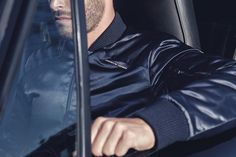Porsche Design Sport by adidas progresses classic design with luxury for new fall/winter assortment.