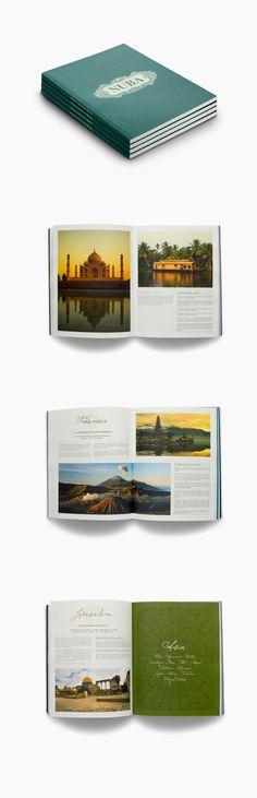 A fine travel brochure.