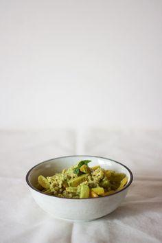 ... of Pesto : Rucola Pesto and Red Pesto Recipe | Pesto, Red Pesto