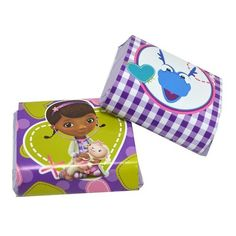 Dra. Juguetes party http://easy-party.pe/product-category/party-scrap/doctora-juguetes/