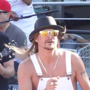Kid Rock, I just hope that I get to go on the cruise one day :)