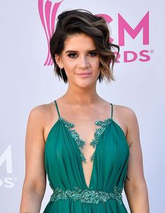 Maren Morris Dishes About Her Super-Short Cut: 'The Worse it Looks, the Better it Looks' | PEOPLE.com