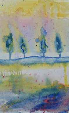 'View From Kinver' 2014