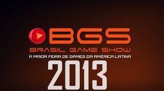 Hoje a Sony Brasil divulgou pelo PlayStation Blog que, fará uma transmissão online da sua Conferência na BGS 2013(Brasil Game Show). O evento acontecerá amanhã, 24/10, às 20 horas de Brasília, a BGS 2013 começará no dia 25/10 e estará aberta ao público do dia 26/10 ao dia 29/10. No dia 25/10, fechado para a imprensa. http://acessogames.com.br/a-sony-brasil-transmitira-com-exclusividade-sua-conferencia-na-bgs-2013/