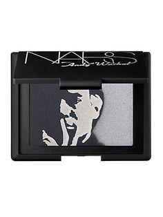 Nars Andy Warhol Self Portrait 2 Eyeshadow Palette