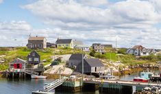 As the world's second largest country, it's no surprise that Canada has some truly beautiful towns from coast to coast. If you're looking for hiking trails, sailing adventures, a rare glimpse into the highest tides on the planet, walking the long beaches at dusk, or visiting historic lighthouses, head to the East Coast, where you'll…