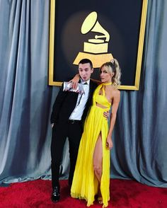 """Instagram post by @tylerrjoseph """"hi knew I had to prettiest girl in the room. happy Valentine's Day love."""""""