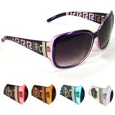 SSLH5179 Hot trendy fashion sunglasses - Visit us online at www.trendyparadise.com