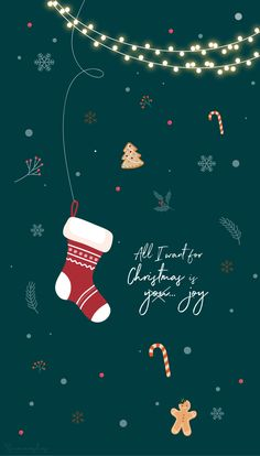 Feb 22 2020 cookies wallpaper Fond dcran Nol All I want for christmas is joy Christmas Wallpaper Iphone Cute, Holiday Wallpaper, Winter Wallpaper, Christmas Feeling, Merry Little Christmas, Christmas Art, Christmas Cookies, Christmas Images, Illustration Noel