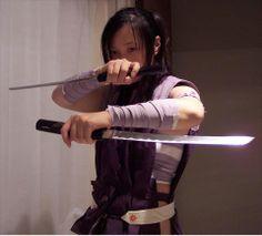 Ayame – Tenchu Cosplay | Tenchu cosplay pictures