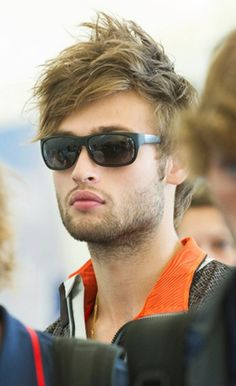 Douglas Booth giving me a strangely Asian vibe...hmm