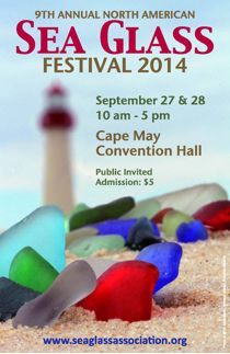 sea glass festival 2014 - Google Search