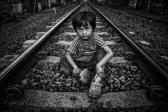 Welcome to My Childhood by Firman Maulana