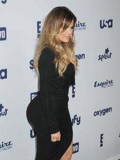 Khloe Kardashian (Foto: AKM-GSI BRASil)