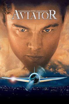 The Aviator Movie Poster - Leonardo DiCaprio, Cate Blanchett, Kate Beckinsale Movies 2019, Drama Movies, Hd Movies, Movies Online, Movie Tv, Drama Film, Movie Theater, Movies Free, Indie Movies