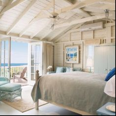 One day I'll be living in a place like this waking up to something amazing every day.