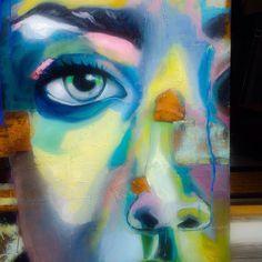 ART Rust and oil. Mona.lian@hotmail.com