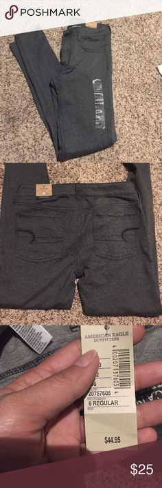American eagle jegging Brand new w tag American. Eagle jegging American Eagle Outfitters Pants