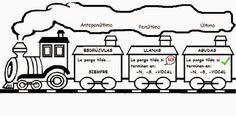 El tren de las Tíldes