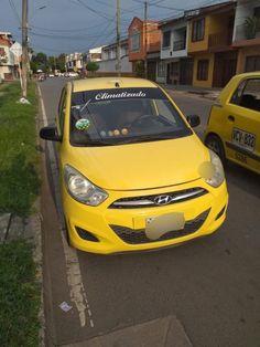 🔥Se Vende🔥 2013 Hyundai I10 Precio: $61,000,000  📍Ubicación: Cali ♦Kilometraje:  ♦Transmisión: Mecánica ♦Combustible: Gas y Gasolina  Vendo taxi en excelente estado , con techo y suelos tapizados, recien reparado , fines de lujo ,aire acondicionado,climatizada, en excelente estado y muy bien cuidado  Posibilidad de financiación disponible para vehiculos de hasta 10 años de antiguedad con Publicarros.com al 📱 3147797687  #386 #Amarillitos #Amarillos #AmarillosDeCorazon #Coopebombas #Kia… Chevrolet Spark, Chevrolet Cruze, Kia Picanto, Mazda 2, Volkswagen Jetta, Bmw, Vehicles, Pick Up Nissan, Chevrolet Aveo