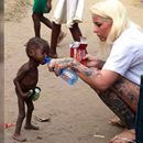 Poverty And Illiteracy Are Causes To Witch Accusation In Africa Poor Children, Precious Children, Save The Children, Beautiful Children, Sad Child, Hungry Children, Helping Children, Human Kindness, Two Year Olds
