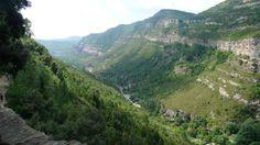 La Vall del Tenes, al Vallès Oriental (Catalunya - Catalonia)