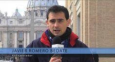 Comunidad musulmana invita al papa a mezquita - ESNE Informa desde El Va...