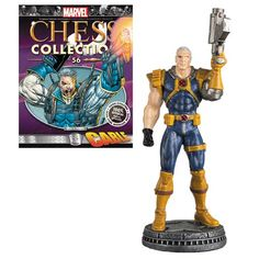 JMD Toy Store - Marvel Chess Cable White Pawn