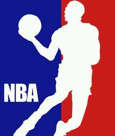 New NBA Logo