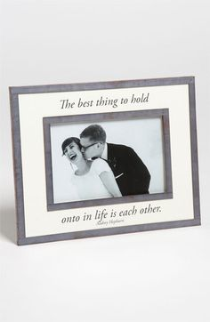 the best thing to hold onto in life is eachother -Audrey Hepburn :)   $72