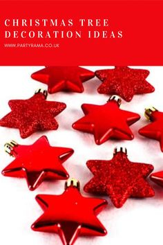 Beautiful Christmas tree decorations for your tree this Christmas, along with many other ideas to give your tree a bit of sparkle. Christmas Tinsel, Christmas Tree Decorations, Table Decorations, Beautiful Christmas Trees, Decorating Your Home, Food And Drink, Sparkle, Party Ideas, Shapes