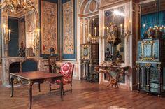 【スライドショー】ルーヴル美術館で18世紀の装飾芸術展示室が再開