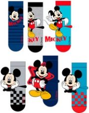 Calcetines de Mickey Mouse...: http://www.pequenosgigantes.es/pequenosgigantes/857806/calcetines-mickey-mouse-.html