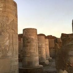 Viajes a Egipto - Kom Ombo el templo de Sobek y Haroeris2