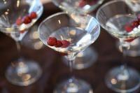 The G'Vineflower Martini