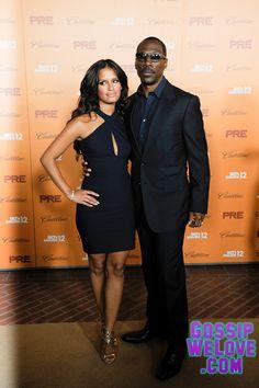 Rocsi Diaz RESPONDS To Eddie Murphy Romance Rumors, Saying They're 'Just Friends'