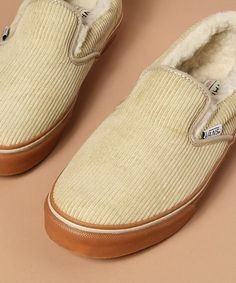 Vans slip ons - dang it. Only sold in Japan and in Women's sizes.