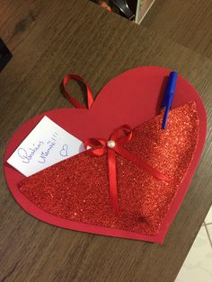 Christmas Art For Kids, Valentine Crafts For Kids, Mothers Day Crafts, Saint Valentine, Valentine Box, Foam Crafts, Diy And Crafts, Art Activities For Kids, General Crafts