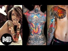 50 Mystical Japanese  Tattoos for Awesomeness !
