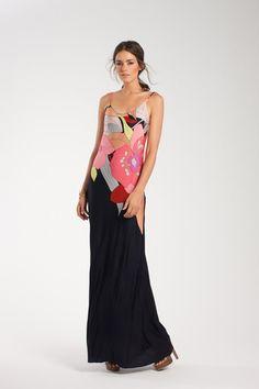 419995a0016 Farfetch - For the Love of Fashion. Triangle Body ShapeHaute HippieTrina  TurkMaxi DressesDress ...