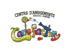 Carie Factory - Centre d'amusement Centre, Fictional Characters, Fantasy Characters