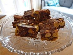 notSupermum: Recipe ~ Lorraine Pascale's chocolate fridge cake